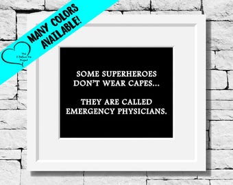 Doctor Gifts, Doctor Prints, Doctor Quotes, Physician Gifts, Doctor, Physician Quote, Gifts for Doctors, Doc Quotes, Best Doctor Print
