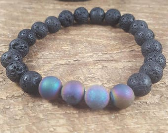 Mala Beads, Mala Bead Bracelet, Diffuser Bracelet, Mala Bracelet, Yoga Bracelet, Meditation Beads