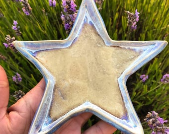 Stellar Star Dish