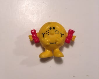 Little Miss Sunshine Figurine