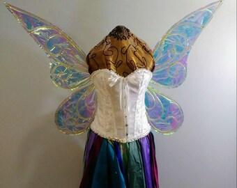 Midas fairy wings