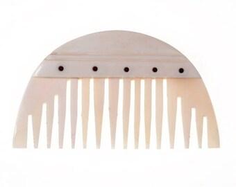 Germanic bone comb - [17 Kamm HR]