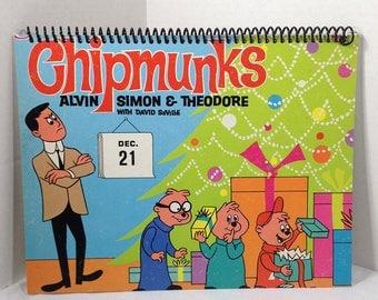 Chipmunk christmas   Etsy