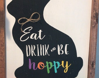 Eat Drink and Be Hoppy