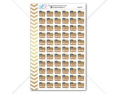 Meeting Stickers Folder stickers School Stickers for planner, agenda, calendar! Functional planner stickes to help organize life #SQ00021