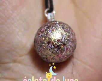 Bola pregnancy bola Xylophone color galaxi Bulan