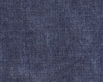 Laminated placemat texture jeans