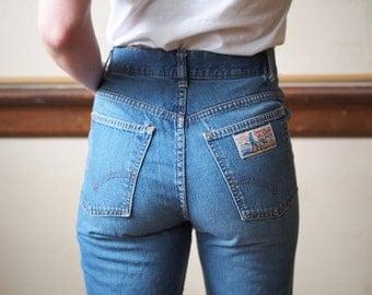 vintage Levis plowboy jeans