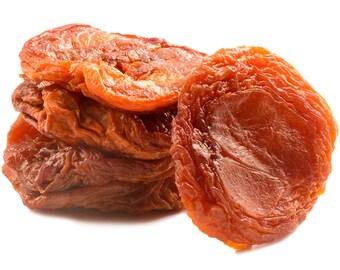 Dried Nectarines (Unsweetened)