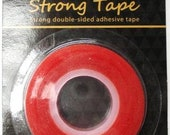 One strong tape