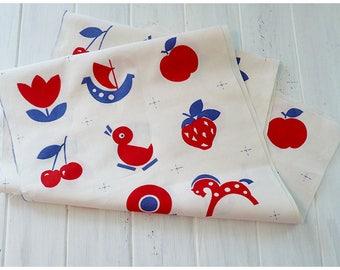 Vintage cotton for patchwork / Винтажный хлопок для пэчворка