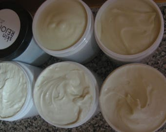 16 Ounce Body Butters