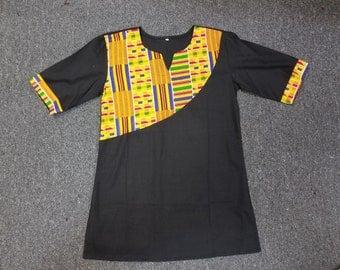 African clothing for men Kente