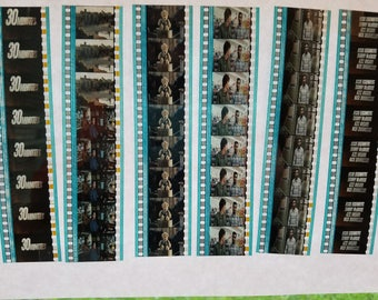 30 Minutes or Less Movie Trailer Film Bookmarks (10 count)