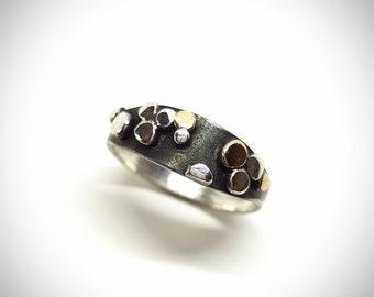 Cobblestone Ring