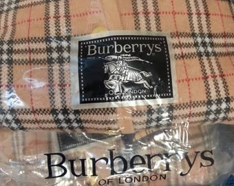 Vintage Burberry Ladies knitware