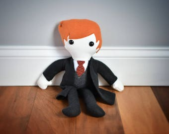 Ron Weasley, Harry Potter Doll