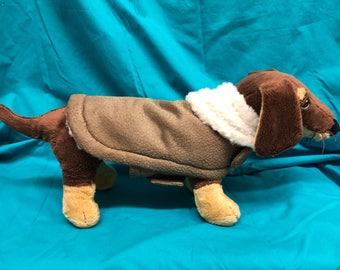 XS Dog Jacket (Bomber Jacket)