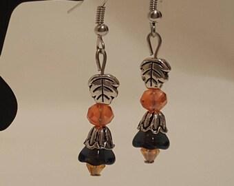 Halloween Earrings, Free Shipping