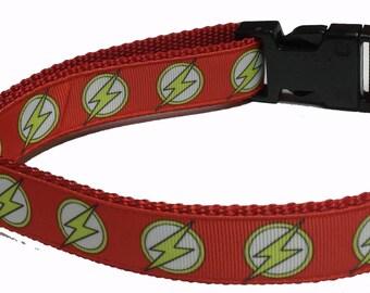 Dog Collar, Flash