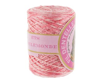 Thread for lace color 6930 110 m