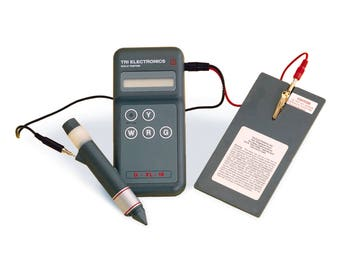 Tri Electronics GXL-18 Electronic Gold Tester GXL18 Digital Testing Machine New