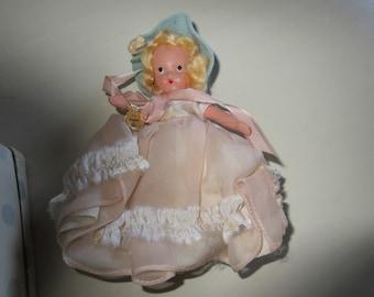 NANCY Ann VINTAGE Doll
