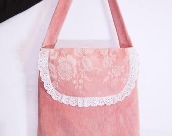 My pretty floral Tote Bag, 3