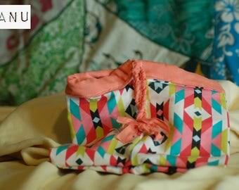 T.O.M. BAG Small drawstring bag
