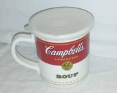 RESERVED for CARRIE **Do NOT Buy ***Campbells Soup Mug, Campbells Soup Cup, Vintage Advertisements, Vintage Campbells Soup, Collectibles