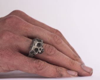The Skull Ring - LIMITED EDITION