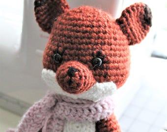 Freddy/Fanny the Fox