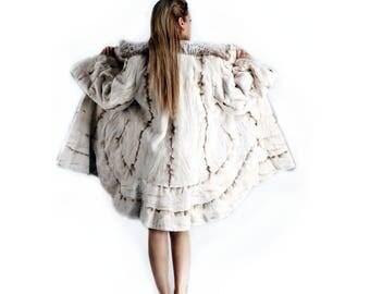 Real mink fur sheared, mink fur coat,woman fur coat,real fur mink,fur coat,fur jacket,мехового пальто,swing coat,stroller fur F356
