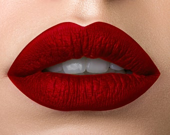 MARS Matte Liquid Lipstick