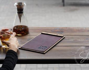 Wooden Menu, Restaurant Menu Cover, Menu Cover, Menu Folder, Menu, Menu Book, Menu Holder, Menu Board, Leather Menu, Wooden Menu Holders