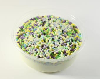 Spring Sugar Cookie Slime