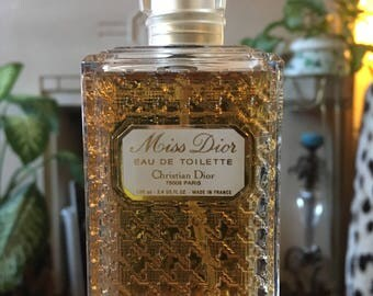 Miss Dior by Christian Dior, 3.4 Fl. Ozs., 100ml