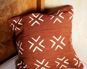 Bogolan 50x50cm Cushion cover