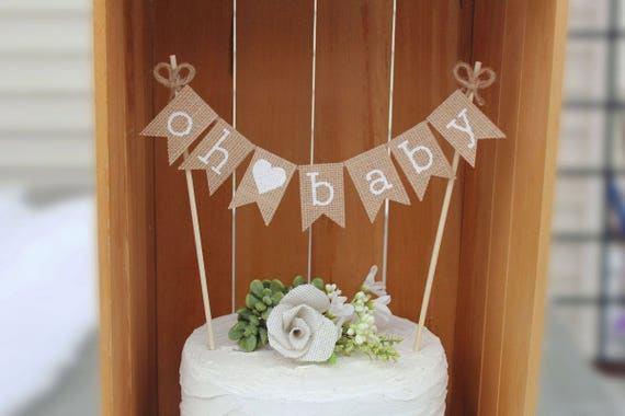 rustic wedding cake toppers canada oh baby cake topper baby shower cake topper rustic baby 19582