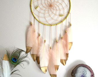 Where Are Dream Catchers From Dream catcher Etsy 28