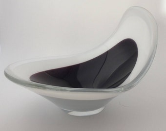 Flygsfors Paul Kedelv coquille bowl