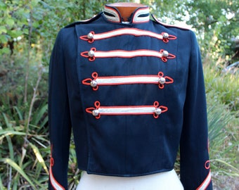The BadAss Marching Band Leader Jacket