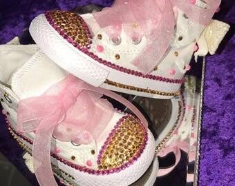 Princess Converse