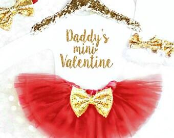 Daddys valentine  Etsy
