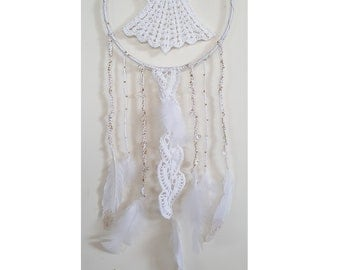 Angel Dream Catcher