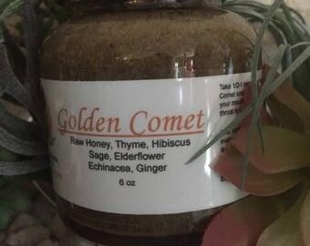 Golden Comet Electuary- Sore Throat