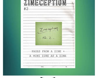 Zineception No.2
