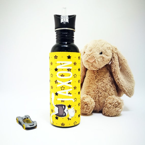 Personalized water bottle for boys kids easter gifts not like this item negle Choice Image