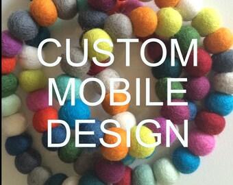 CUSTOM Mobile Design