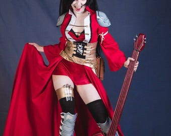 Adventure time - Marceline (steampunk ver.)